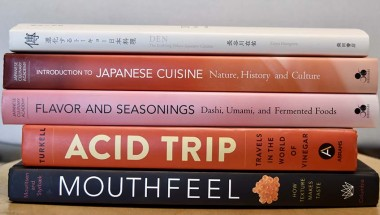 Christmas Present Cookbooks