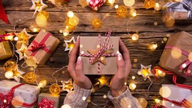 'Tis the Season for Giving