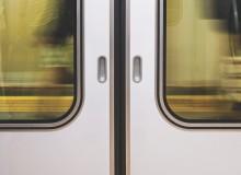 Train Harassment Tokyo
