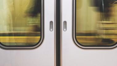 Train Rage