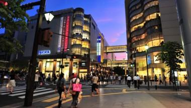 Fashionably Fukuoka