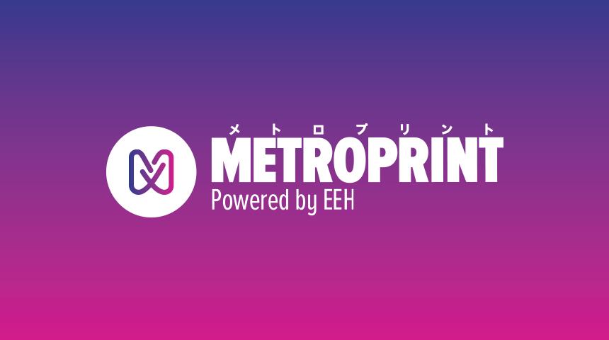 METROPRINT printing service