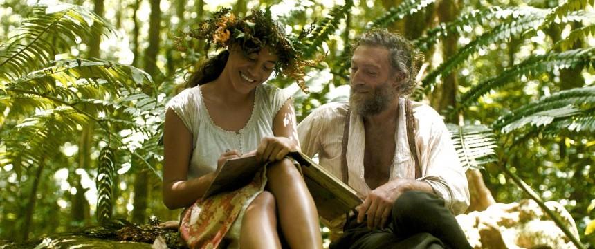 Gauguin - Voyage de Tahiti: © 2017 Move Movie.