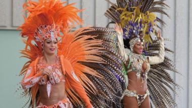 AFRO- AMERICAN- CARIBBEAN GOLDEN WEEK FOOD FESTA & GRAND PRIX BEAUTY CONTEST 2018