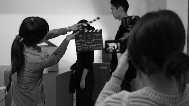 Film Production Workshop – Making the Short Film