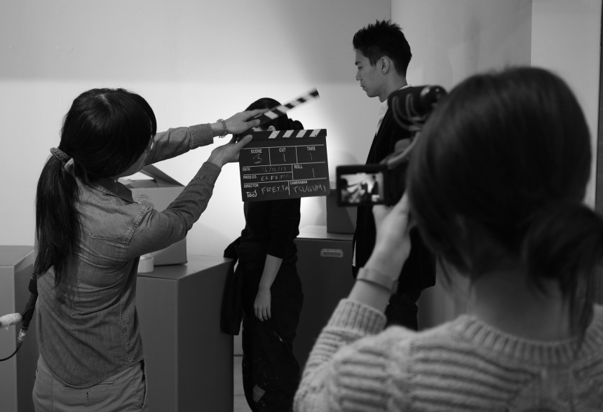 Film Production Workshop