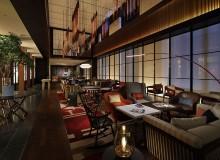 Hyatt Centric Ginza hotel luxury boutique Tokyo Japan