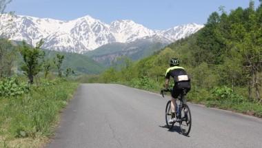 Nagano Alps Azumino Century Ride – Midori Group (160KM, 120KM, 80KM)