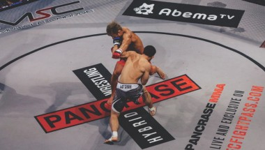 Pancrase Pulls No Punches