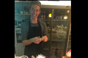 "Cooking Workshop vol.3: ""British Scones and Afternoon Tea'"""
