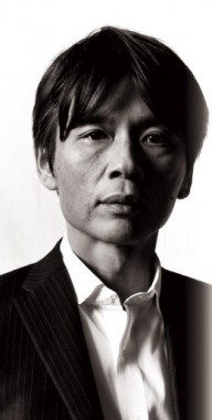Masakazu Sakai, CEO of Smash Co., Ltd. Pancrase Division
