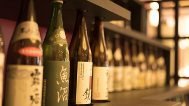 Sales of Japanese Sake Soaring Overseas