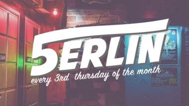 Berlin – 5 Years