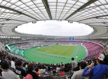 J.League Ajinomoto Stadium