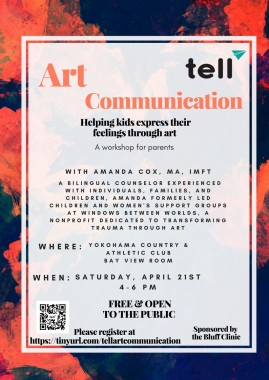 Art Communication