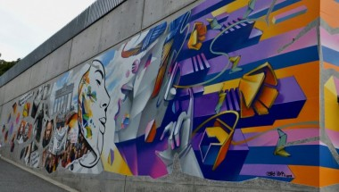Commemorating the Berlin Wall