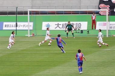 J. League FC Tokyo