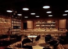 Yoyogi Village Music Bar Underground vinyl Tokyo drinks