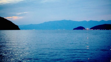 Lake Biwa Shiga Prefecture Travel guided tour