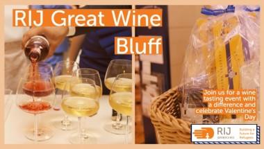 RIJ Great Wine Bluff
