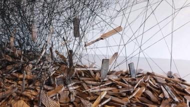 """Chiharu Shiota """"New Works"""""""