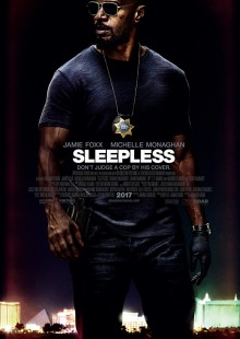 Sleepless Movie Review Tokyo
