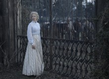 The Beguiled movie still Nicole Kidman