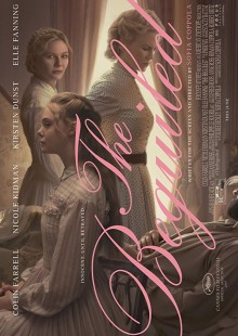 The Beguiled movie review Tokyo Nicole Kidman