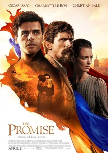 Promise review movies Tokyo