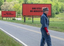 Three Billboards movie review Tokyo