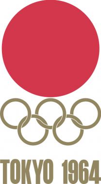 1964 Olympics Tokyo Gentrification
