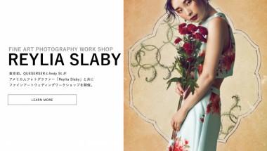 Reylia Slaby Photography Workshop