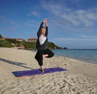 yoga ishigaki island