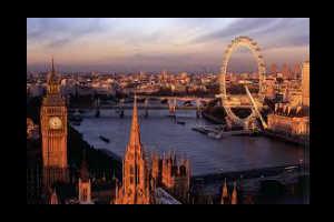 London Travel Workshop
