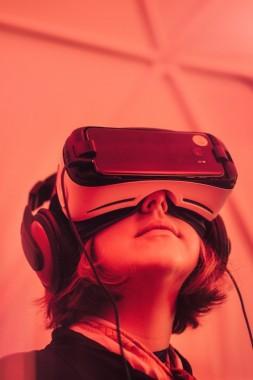 Virtual Reality Hanami