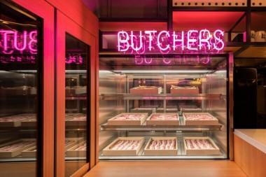 Samgeori Butcher's
