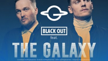 BLACK OUT feat. THE GALAXY