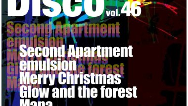 The Kitchen Disco; Volume 46