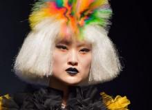 Tokyo Amazon Fashion Week 2018