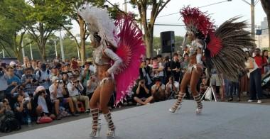 Afro-American-Caribbean Golden Week Food Festa & Grand Prix Beauty Contest 2018