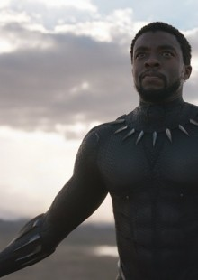 Black Panther Tokyo Movie Review