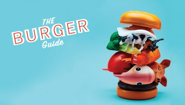 2018 Burger Guide