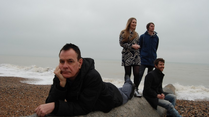 Interview with The Wedding Present's David Gedge