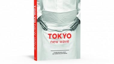 Andrea Fazzari: Tokyo New Wave