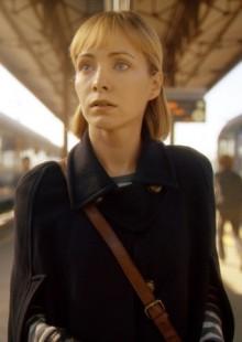 In Search of Fellini movie still Tokyo