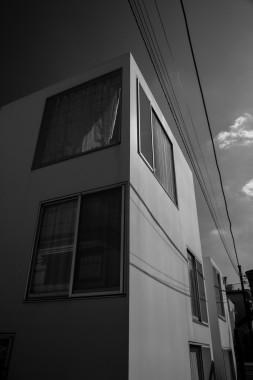 Moriyama House Tokyo Architecture 2