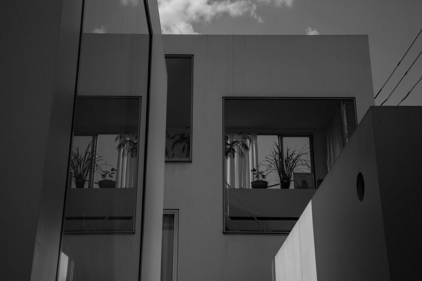 Tokyo Architecture Ryue Nishizawa Moriyama House Urban Design Japan