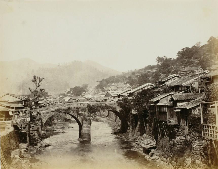 Nagasaki Through Photographs