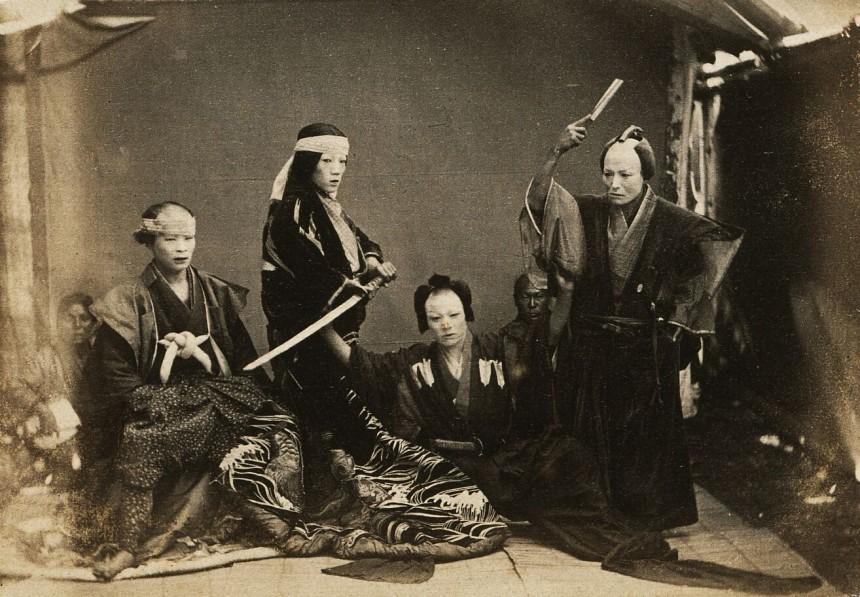 Nagasaki Through Photographs Performers