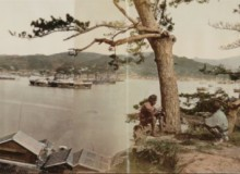 Nagasaki Through Early Photographs Panorama